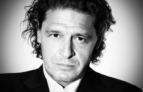 Marco Pierre White comes to Abu Dhabi – The National