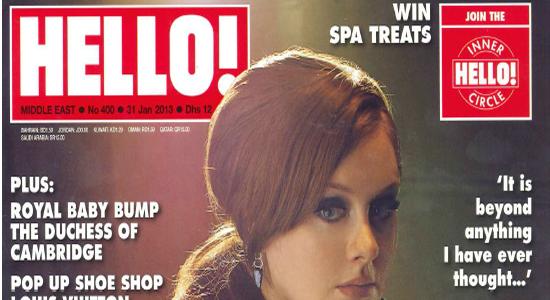 Hello! Magazine Review – Wheelers